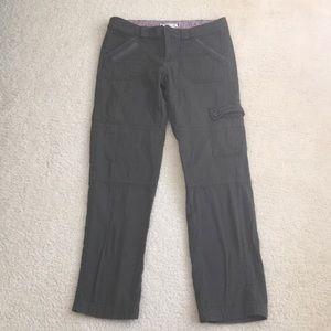 ⚡️SALE⚡️Hei Hei by Anthropologie green cargo pants